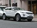 Streetcarl Land rover evoque SV4 (6539090095).jpg