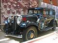 Studebaker President Sedan 1931 (14506222532).jpg