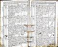 Subačiaus RKB 1832-1838 krikšto metrikų knyga 051.jpg