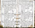 Subačiaus RKB 1832-1838 krikšto metrikų knyga 057.jpg