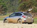 Subaru XV 2.0i 2013 (12295458776).jpg