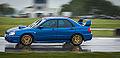 Subaru lors du rassemblement SECMA F16 - Circuit de Clastres le 10 mai 2014 - Image Picture Photo (14187583272).jpg