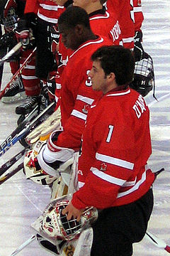 alt=Description de l'image Subban & D'Agostini 2011 Team Canada.jpg.