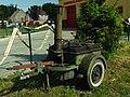 Subkowy, hasičský vozík.JPG
