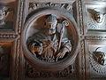 Succuorpo del duomo di napoli, rilievi del soffitto di tommaso malvolti e altri, 1497-1508, 01.JPG