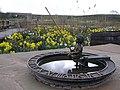 Sundial, Kingussie - geograph.org.uk - 1287233.jpg