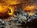 Sung Sot Cave - Halong Bay - Vietnam.JPG
