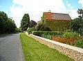 Sunhill farmhouse, Gloucestershire - geograph-5021734.jpg