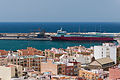 Super fast Canarias, Harbour, Almeria, Spain.jpg