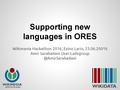 Supporting new languages in ORES.pdf