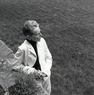 Susan Howe - Susan Howe, c. 2007