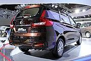 New Ertiga Car Price