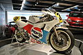 Suzuki RGV502Γ in the Suzuki History Museum 3.JPG