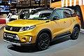 Suzuki Vitara Facelift, Paris Motor Show 2018, IMG 0206.jpg