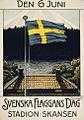 Svenska Flaggans Dag den 6 juni 1916.jpg