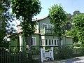 Sweden. Stockholm County. Haninge Municipality. Dalarö 046.JPG