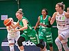 Swedish Semifinal 2019 Women Telge vs A3 21.jpg