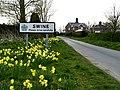 Swine Village - geograph.org.uk - 759711.jpg