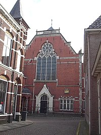 Synagoge Zwolle