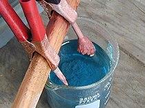 Copper(II) sulfate - Wikipedia