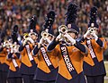 Syracuse University marching band Super Bowl XLVIII.jpg
