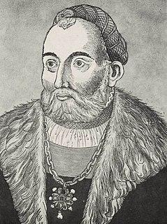 John Zápolya King of Hungary and Croatia