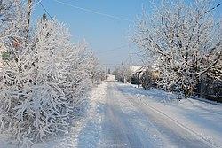 Tárnok, Egri u. tél - panoramio.jpg