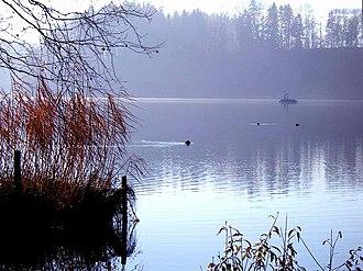 Türlersee - Image: Türlersee 1