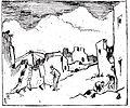 Tōkyō sainan gashin, 1923-09-23 by Yumeji.jpg