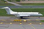 TAG Aviation Asia, B-LIM, Bombardier Global 5000 (26905668370).jpg