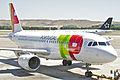 TAP Air Portugal Airbus A319-112; CS-TTA@MAD;30.06.2012 658bq (7488418870).jpg