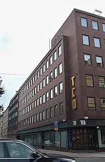 Swedish Confederation of Professional Employees