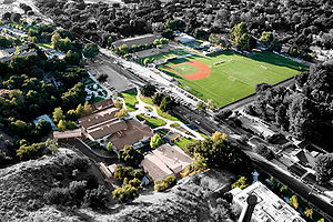 The Master's University - Image: TMC Aerial