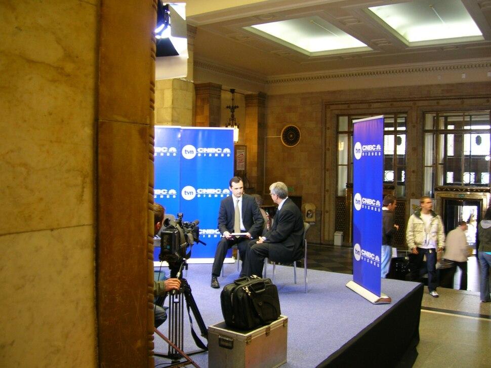 TVN CNBC Biznes