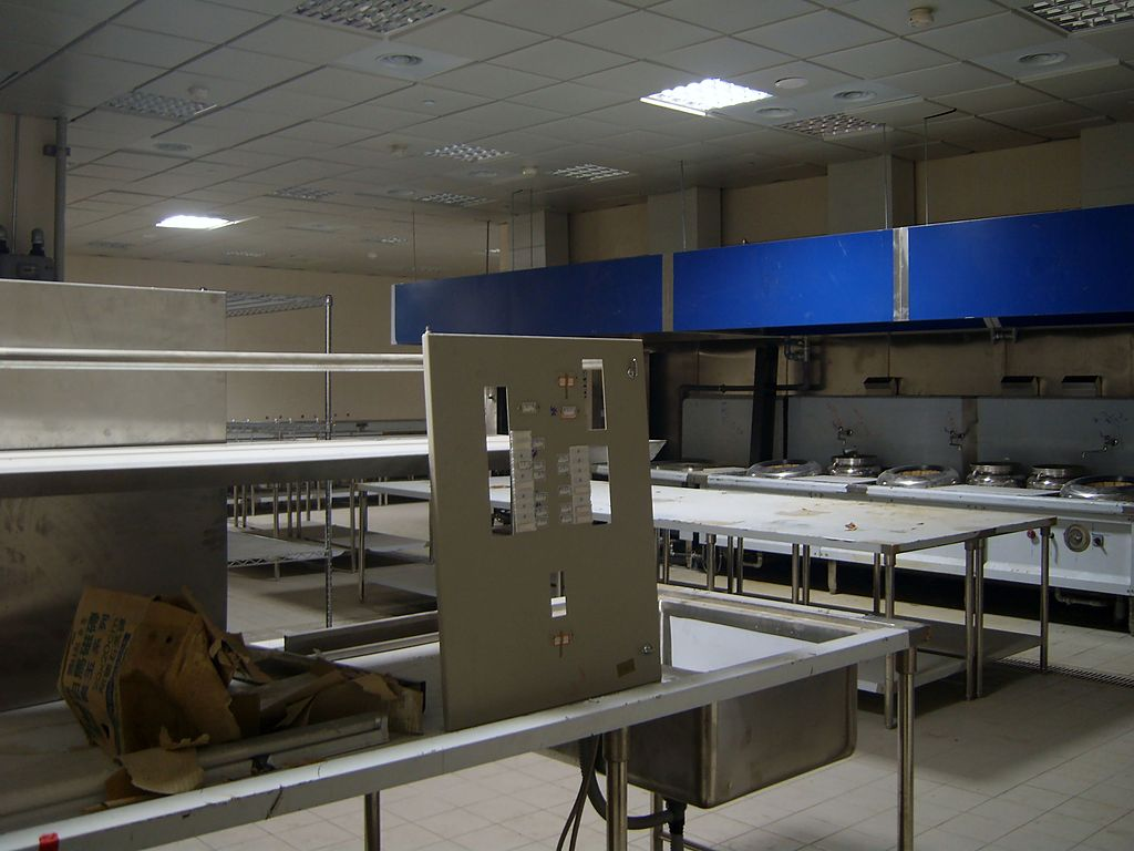 File twtc nangang 3f chinese restaurant kitchen for Kitchen 8 restaurant