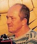 Tadeusz Goraj (aviator), Łososina Dolna 1998.08.12 (cropped).jpg