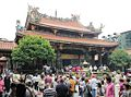 Taipei Long Shan Temple 台北龍山寺 - panoramio.jpg