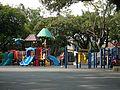 Taipei New Park 台北新公園 - panoramio (3).jpg