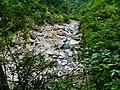 Taiwan Taroko-Schlucht Shakadang Trail 17.jpg
