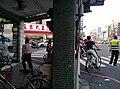 Taiyuan Road Beitun Road intersection Taichung 01.jpg