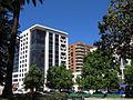 Talca, edificios en plaza (15549939557).jpg