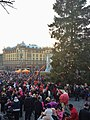 Tampere Central Square on 15th November 2015 Christmas Opening 5.jpg