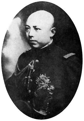 Tang Jiyao - Gen. Tang Jiyao