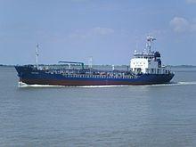 Tanker Ship Wikipedia