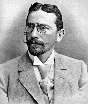 Grandmaster (chess) - Siegbert Tarrasch (1862–1934)