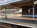 Taunton , Taunton Railway Station - geograph.org.uk - 1346054.jpg