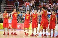 Team China - Mens Basketball - Beijing 2008 Olympics (2752107487).jpg