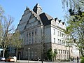 Tegel Hatzfeldtallee Humboldt-Gymnasium-001.JPG