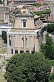 Temple of Antoninus and Faustina (Rome) 20150812.jpg