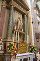 "Temple of San Felipe Neri ""La Profesa"" 2015 08.jpg"